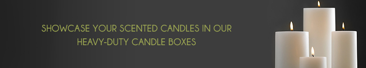 Candle Boxes online category page