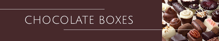 Chocolate boxes online category page