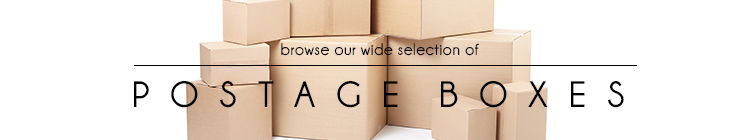 Postage Boxes online category page