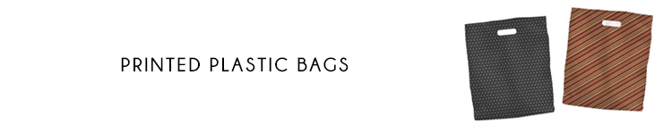 Printed Plastic Bags online category page