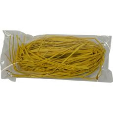 Yellow Raffia (25 gram pack)