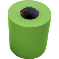 Moss Green Petite Wrapping Roll Metallic - 90mm x 60m