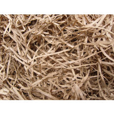 Shredded Kraft Paper (250grams)
