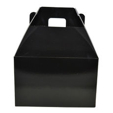 Carry Pack Large - Black Gloss