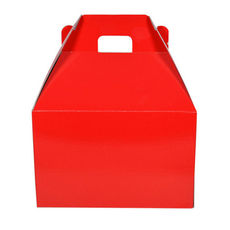 Carry Pack Large - Red Gloss
