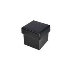 Tiny Gift Box - Gloss Black