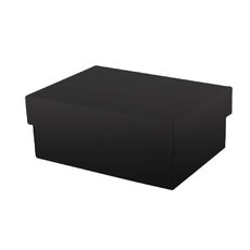 Goblet Box - Gloss Black
