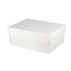 Goblet Box - Gloss White