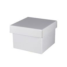 Medium Gift Box - Gloss White