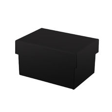 Mug Box - Gloss Black
