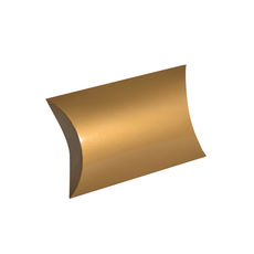 Classic Pillow Pack 1 - Small - Gloss Gold
