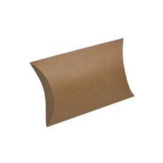 Pillow Pack 1 - Small - Kraft Brown