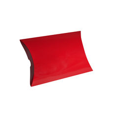 Pillow Pack - Small - Gloss Red