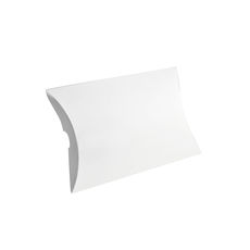 Pillow Pack - Small - White Gloss