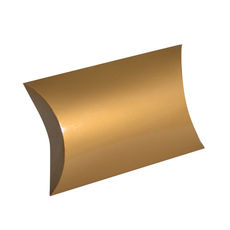 Pillow Pack 2 - Large - Gloss Gold