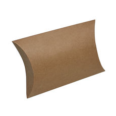 Pillow Pack 2 - Large - Kraft Brown