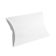 Pillow Pack 2 - Large - Gloss White