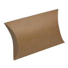 Pillow Pack 3 - Extra Large - Kraft Brown