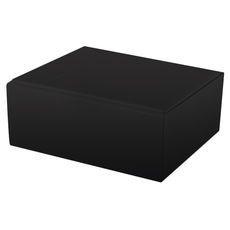 Large Shipper Box - Gloss Black