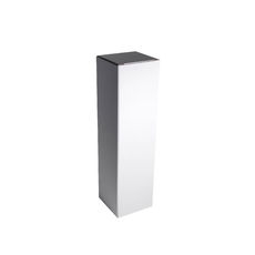 Single Wine Box - Gloss White