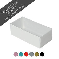 Rectangle 16 with Clear Lid - Assorted Colours (Minimum Order 100 units)