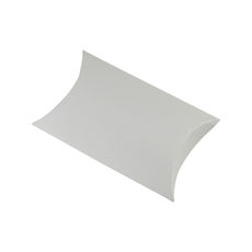Premium Pillow Pack Small - Smooth White