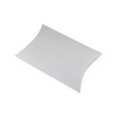 Premium Pillow Pack Large - Smooth White