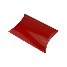 Premium Pillow Pack Large - Gloss Red