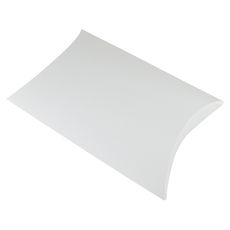 Premium Pillow Pack Extra Large- Smooth White