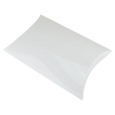 Premium Pillow Pack Extra Large - Gloss White