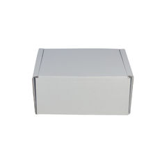 One Piece Postage Box 246 - Kraft White