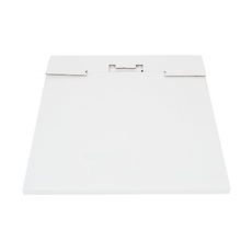One Piece Postage Box LP Mailer 325mm - Kraft White