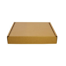 One Piece Postage Box 9464 - Kraft Brown (Previously 700-9479)