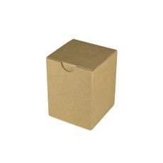 Jam & Condiments Gift Box 80/100 - Brown Cardboard