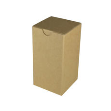 Candle Box 80/150 - Brown Cardboard