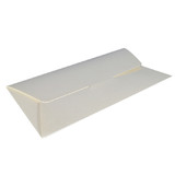 DL Gift Voucher Pouch - Metallic Ivory (215 x 105 x 2mm)