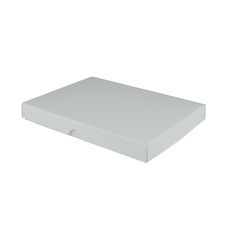 C6 Invitation Box- White