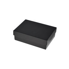 Slim Line A6 Gift Box - Matt Black