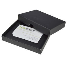 Gift Voucher Box - Matt Black