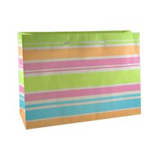 Pastel Kraft Bag Small - 250PK