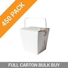 450PK Food Pail Wire Handles - 26oz (775ml)