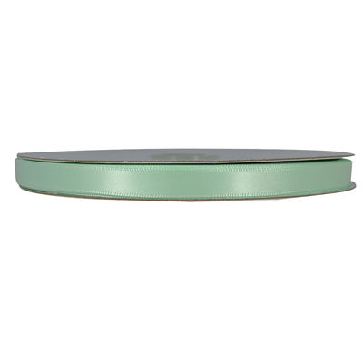 Satin Ribbon (10mm x 92metres) - Mint