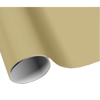 Wrapping Paper - Gold 500mm x 50metres