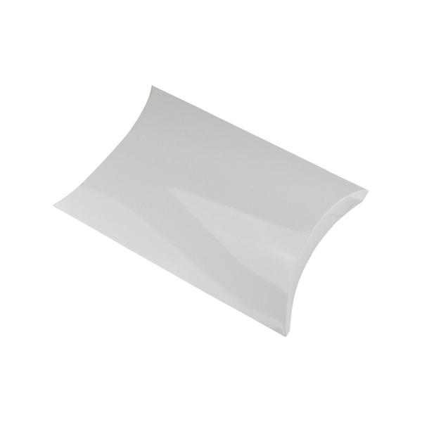 Premium Pillow Pack Large - Gloss White