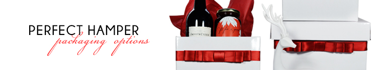 Hamper Boxes online category page