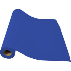 Royal Blue - Wrapping Paper - 500mm x 60metres