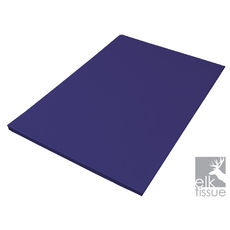 Violet Tissue Paper - Acid Free 500 x 750mm (Bulk 480 Sheets)