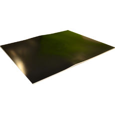 Black Surface Board Double Sided - 510 x 640mm (300gsm) (10 Sheets per Pack)