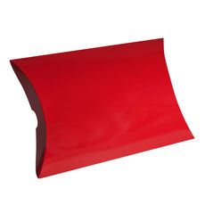 Classic Pillow Pack 3 - Extra Large - Budget Gloss Red