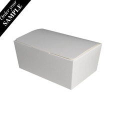 SAMPLE - Sweets & Cake Slice Box 2 - Small